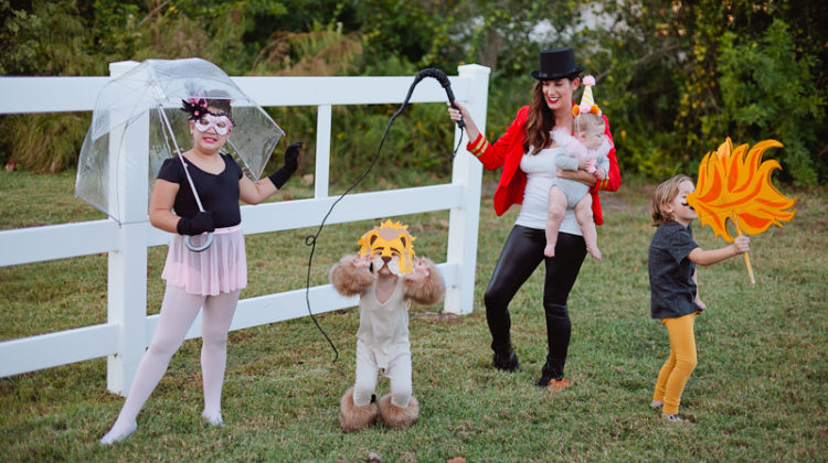 http://www.freshmommyblog.com/wp-content/uploads/2016/10/A-DIY-Family-Circus-Costume-complete-with-Strong-Man-Lion-Tamer-Ring-Master-Lion-Acrobat-Fire-Breather-and-Clown-25-750x420.jpg